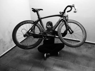 ... ale i pro Ty, kteří chtějí jen dobře vypadat a na kole se dobře cítit ...