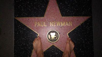 ... a zde můj nejoblíbenější americký herec ...