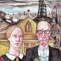 Don't frack Chatham-Kent!