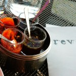 Revel - Fremont Seattle, Saucy
