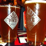 The Pike Brewing Co.