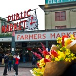Farmers Market at Pike Place