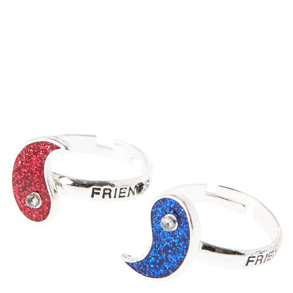Fullsize Of Best Friend Rings