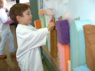 Best Art Classes for Kids NYC