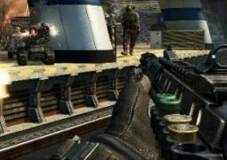 Call of Duty Black Ops 2 com Prestige nas armas