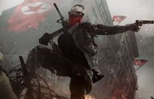 Homefront: The Revolution ganha primeiro vídeo com gameplay