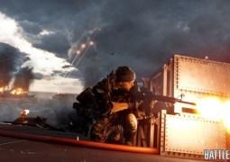 Próximo update de Battlefield 4 conta com mudanças no HUD e na movimentação