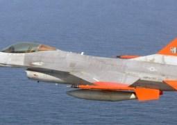 Jato não tripulado da Boeing desvia de mísseis ao vivo [vídeo]