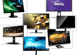 Conheça 7 dos melhores monitores para games de 2014
