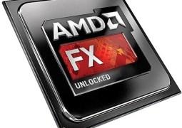 AMD reduz preços de processadores FX, já em setembro