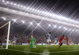 Confira uma partida de FIFA 15 entre Manchester City e Liverpool no Xbox One
