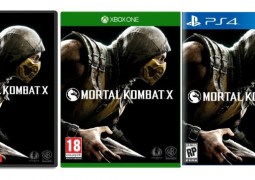 Gameplay espetacular de 15 minutos do Mortal Kombat X