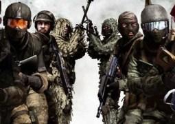 Estilo de classes de Bad Company 2 está sendo testado em Battlefield: Hardline