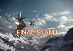 Battlefield 4 Final Stand Oficial Gameplay Trailer