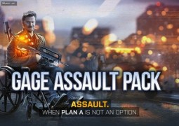 Nova DLC de Payday 2 fará homenagem ao Battlefield 4