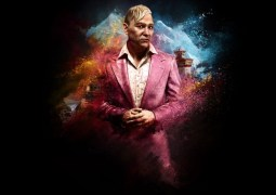 FAR CRY 4: PAGAN MIN TOCA O HORROR EM NOVO TRAILER DO GAME
