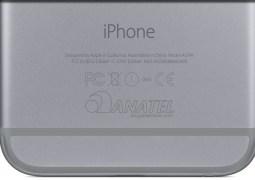 iPhone6-anatel
