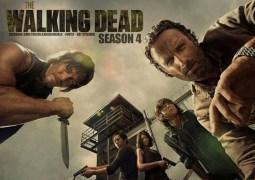 Recorde nos EUA Nova temporada de The Walking Dead chega ao Brasil nesta terça