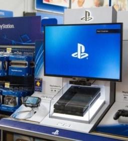 PS4-Walmart