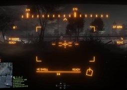 DICE está testando Mapas noturnos no Battlefield 4 (screenshots)