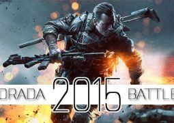 Bem vindo à Temporada de torneios 2015 de Battlefield 4