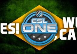 ESL One, de Battlefield 4, abre vaga para equipe da América.