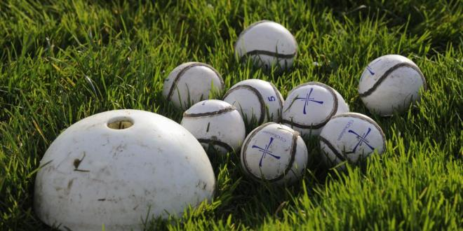 Sixmilebridge or Kilmaley will be in relegation play offs