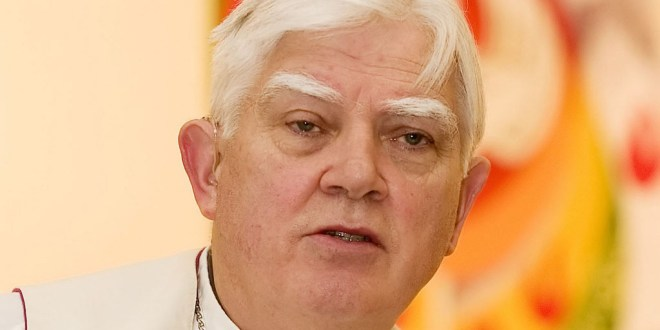 'Intimidation used in money lending' claims bishop