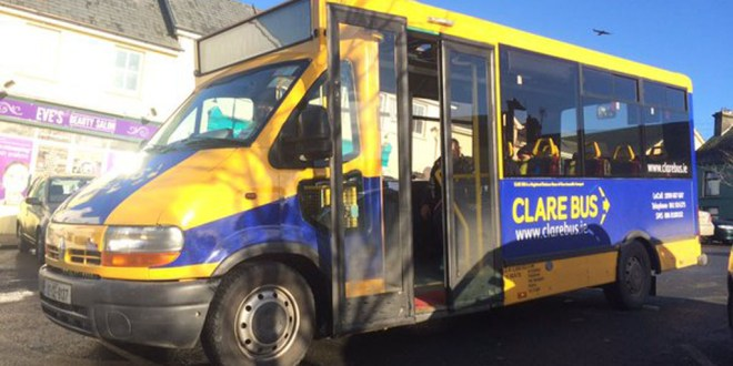 Clare projects vie for pride of place