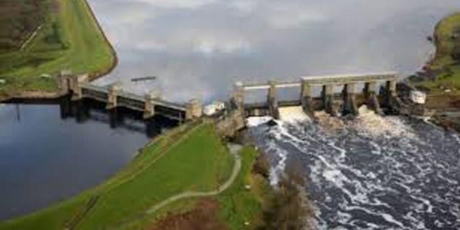 Parteen Weir closed to navigation