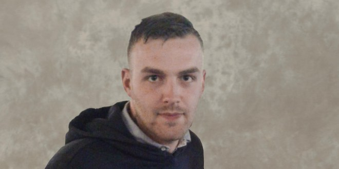 Aaron Lysaght found safe and well