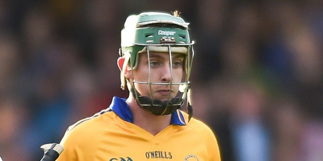 Clare U-21 hurlers defeated by Waterford