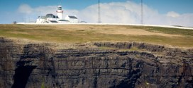 Visitor numbers up in Loop Head lighthouse