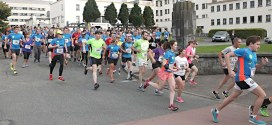 UL run supports Pieta House