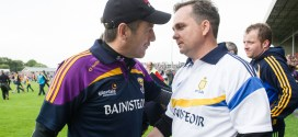 Fitzgerald to be named Wexford manager