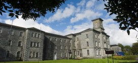 Ennis hospital's place in history of psychiatry