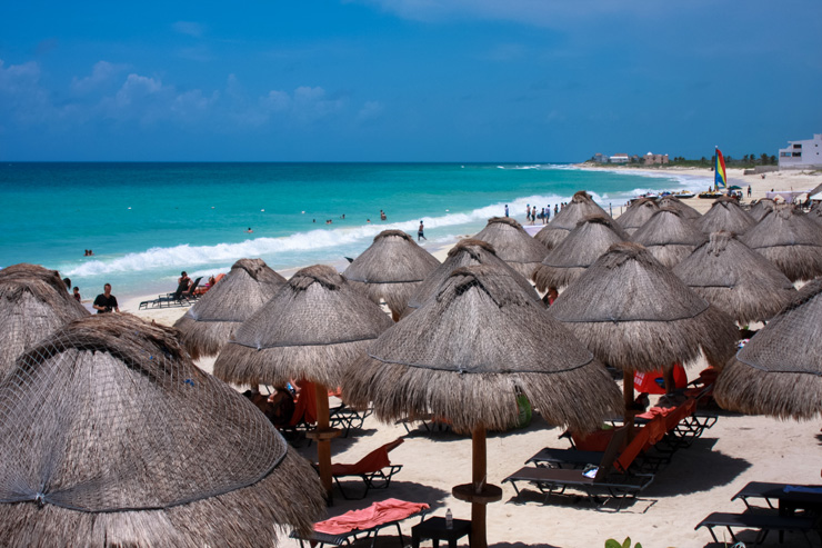 Now Jade Riviera Cancun Resort And Spa