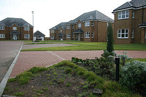300px High class residential housing   geograph.org .uk   296797 List of Engineering Courses – Future is yours