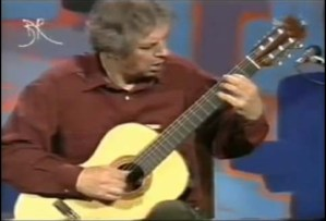 ralph towner live