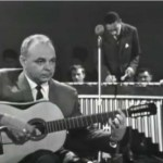 One Note Samba, <br/>from Baden Powell to Laurindo Almeida