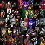 The best guitarist in the world