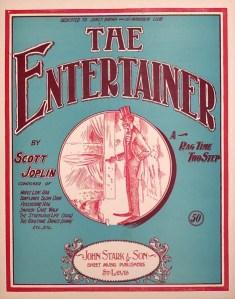 entertainer classical guitar