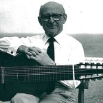 Narciso Yepes, Recital with 10 Strings Classical Guitar
