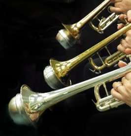 muted-trumpets