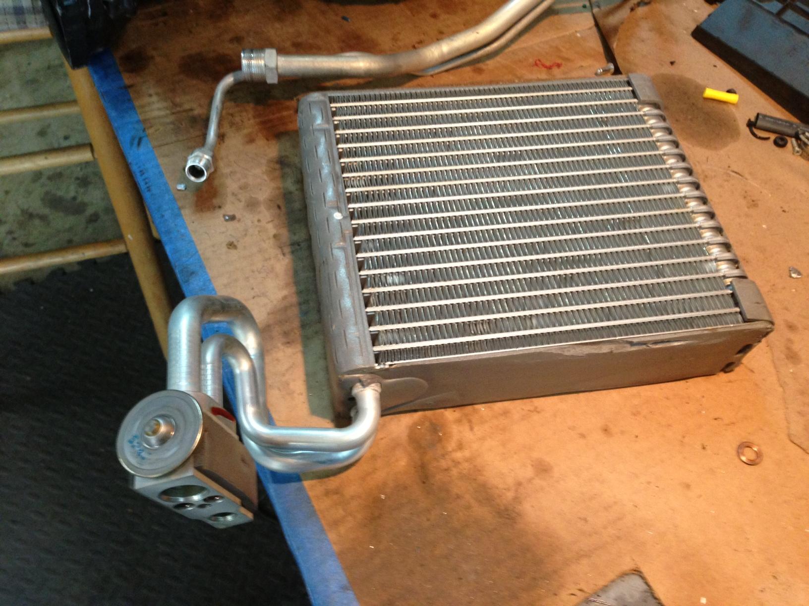 how to make a dawes valve