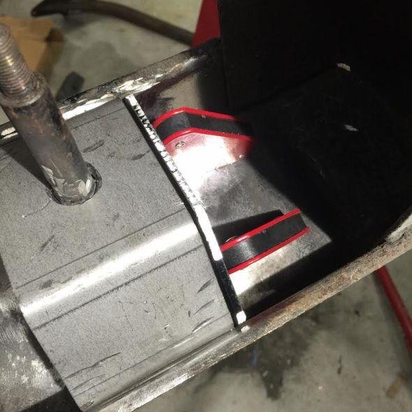 TR differential mount repair7