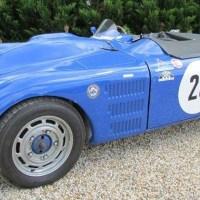 1945 Deutsch-Bonnet Race Car