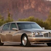 The 1999 Packard
