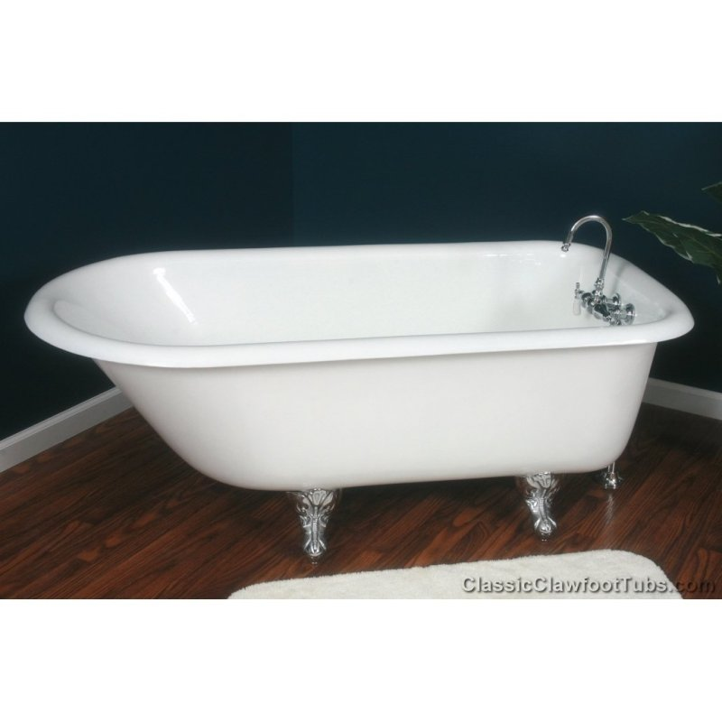Large Of Cast Iron Clawfoot Tub
