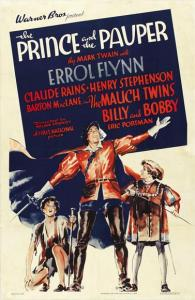 the prince and the pauper 1937
